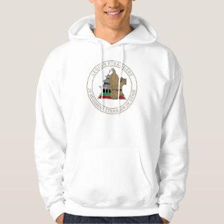 2 REG-Francais Hooded Sweatshirt