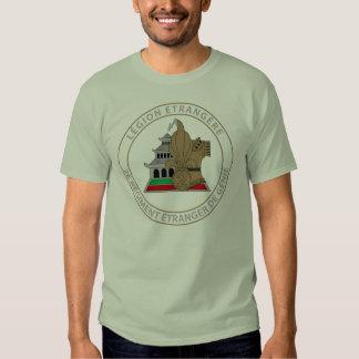 2 REG-Francais T-shirts