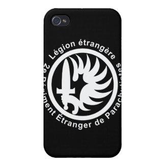2 REP Légion étrangère iPhone 4 Cover
