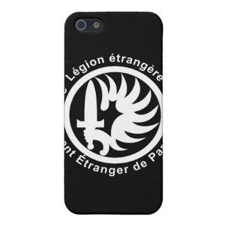 2 REP Légion étrangère iPhone 5/5S Cases