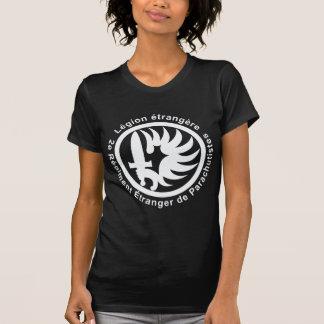 2 REP Légion étrangère T-shirts