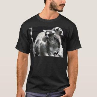 2 ringtail lemur T-Shirt