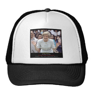 2 - Royal Wedding Diana's Joy Cap