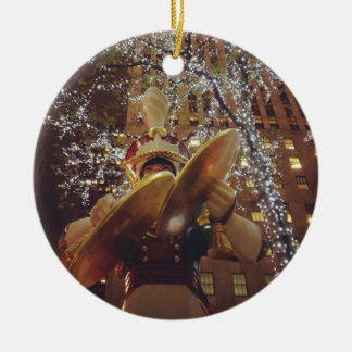 2-Sided Christmas Ornament