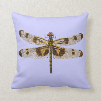 2 Sided Dragonfly Pillow II