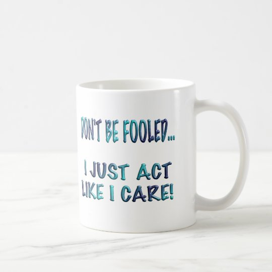 2 Sided Humourous Funny Coffee mug, cup