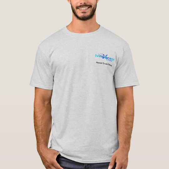2 sided t shirt