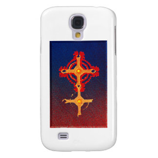2 Spirit Sky Galaxy S4 Case