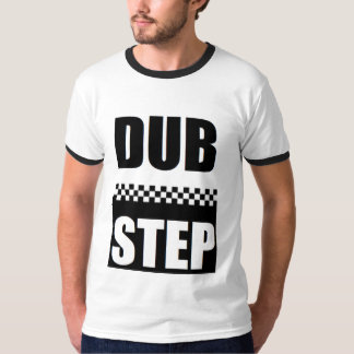 2 tone dubstep tshirt