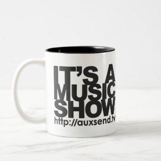 2-Tone Mug