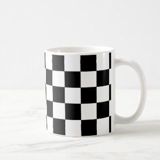 2-Tone Ska Checks Coffee Mug