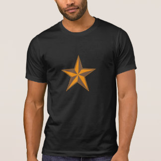 2 Tone Star T-Shirt