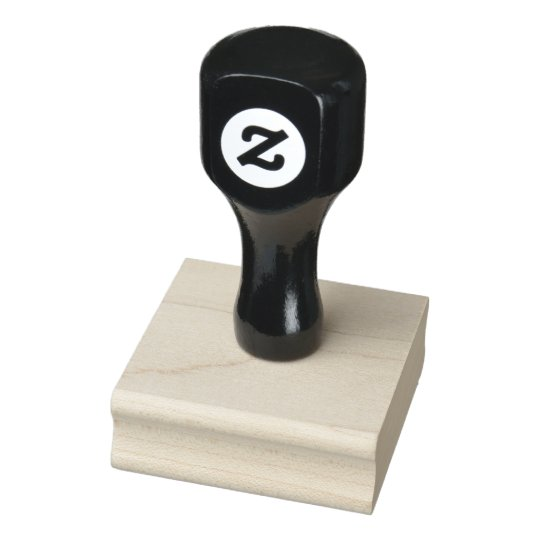 "Custom 2"" x 2""  / 5 cm x 5 cm Rubber Stamp"