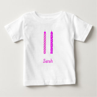 2 Year Old Girl T-Shirt