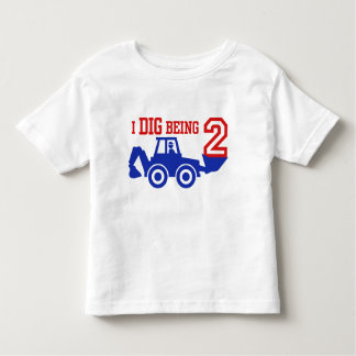 2 Year Old T-shirt