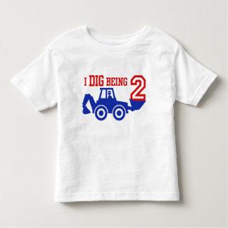 2 Year Old Tshirts
