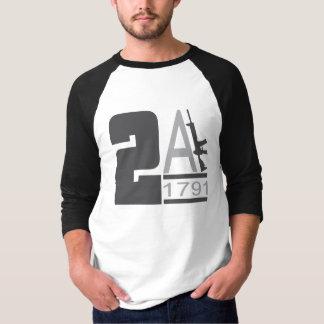2A 1791 T-Shirt