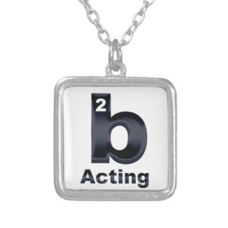 2b Acting Necklaces