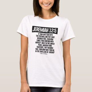 2BMinistries Scripture Shirt Female