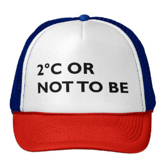 2C or Not to Be Cap