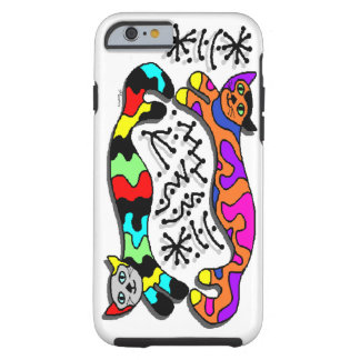 2cats iPhone 6 case