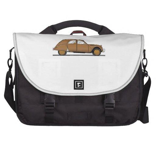 2cv commuter bags