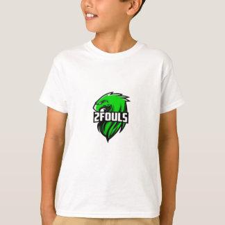 2Foul's Merch T-Shirt