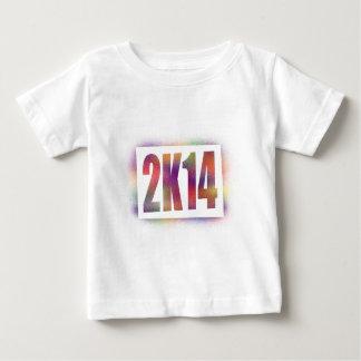 2k14 2014 tshirt