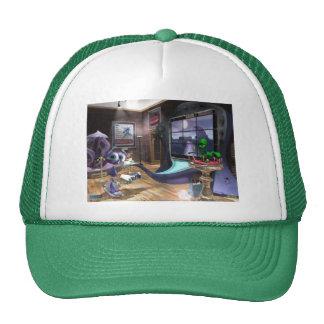 2K's Gallery Hat