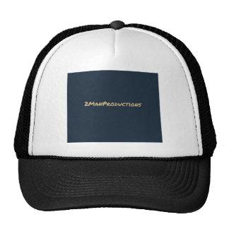 2ManProductions Hat