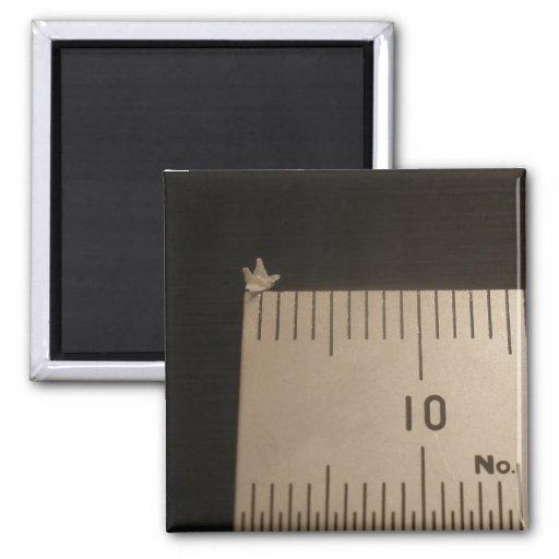 2mm Origami Crane Fridge Magnets