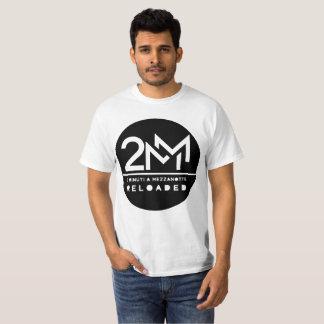2MM reloaded - la maglietta ufficiale T-Shirt
