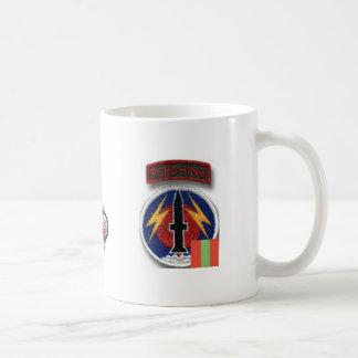 2nd4thInfPatch56thFAw insignia Basic White Mug