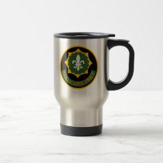 2nd ACR Shoulder Patch Travel Mug