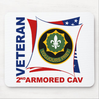2nd ACR Vet Mouse Pads