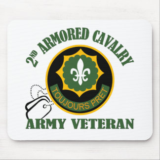 2nd ACR Vet Mouse Pad