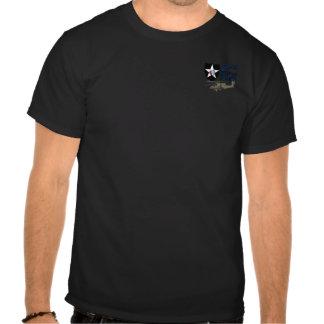 2nd Aviation Regiment - Apache Shirt