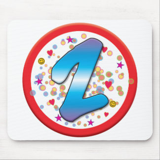 2nd Birthday.pdf Mousepads