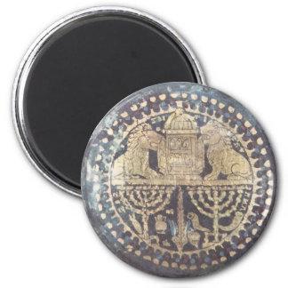 2nd century Rome 6 Cm Round Magnet