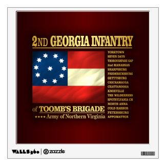 2nd Georgia Infantry (BA2)