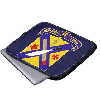 2nd Inf Reg - Vietnam Laptop Computer Sleeves