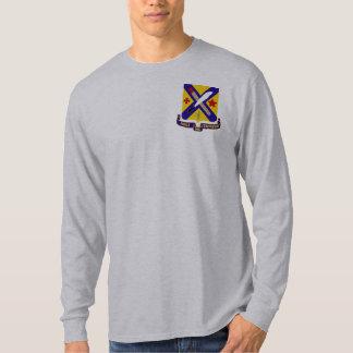 2nd Inf Reg - Vietnam T-shirts