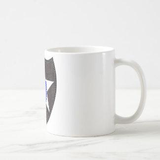 2nd Infantry Division Coffee Mug