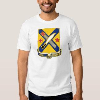 2nd Infantry Regiment - Noli Me Tangere - Do Not T Shirts