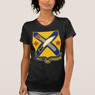 2nd Infantry Regiment - Noli Me Tangere - Do Not T Tees