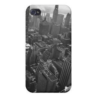 2nd May 1961:  The Chrysler building in New York Cover For iPhone 4
