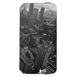 2nd May 1961:  The Chrysler building in New York Incipio Watson™ iPhone 6 Wallet Case