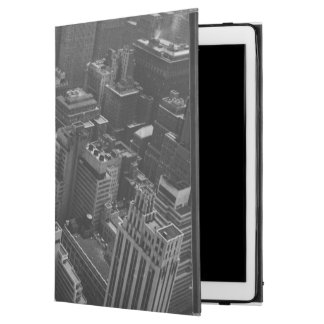"""2nd May 1961:  The Chrysler building in New York iPad Pro 12.9"""" Case"""