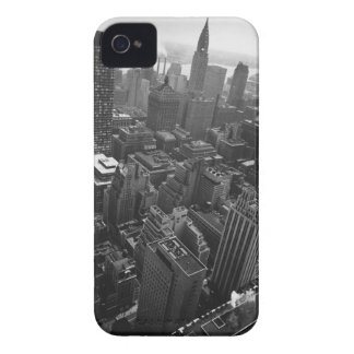 2nd May 1961:  The Chrysler building in New York iPhone 4 Case-Mate Case