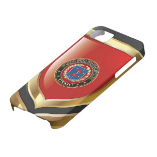 2nd MSOB [3D] Case For The iPhone 5